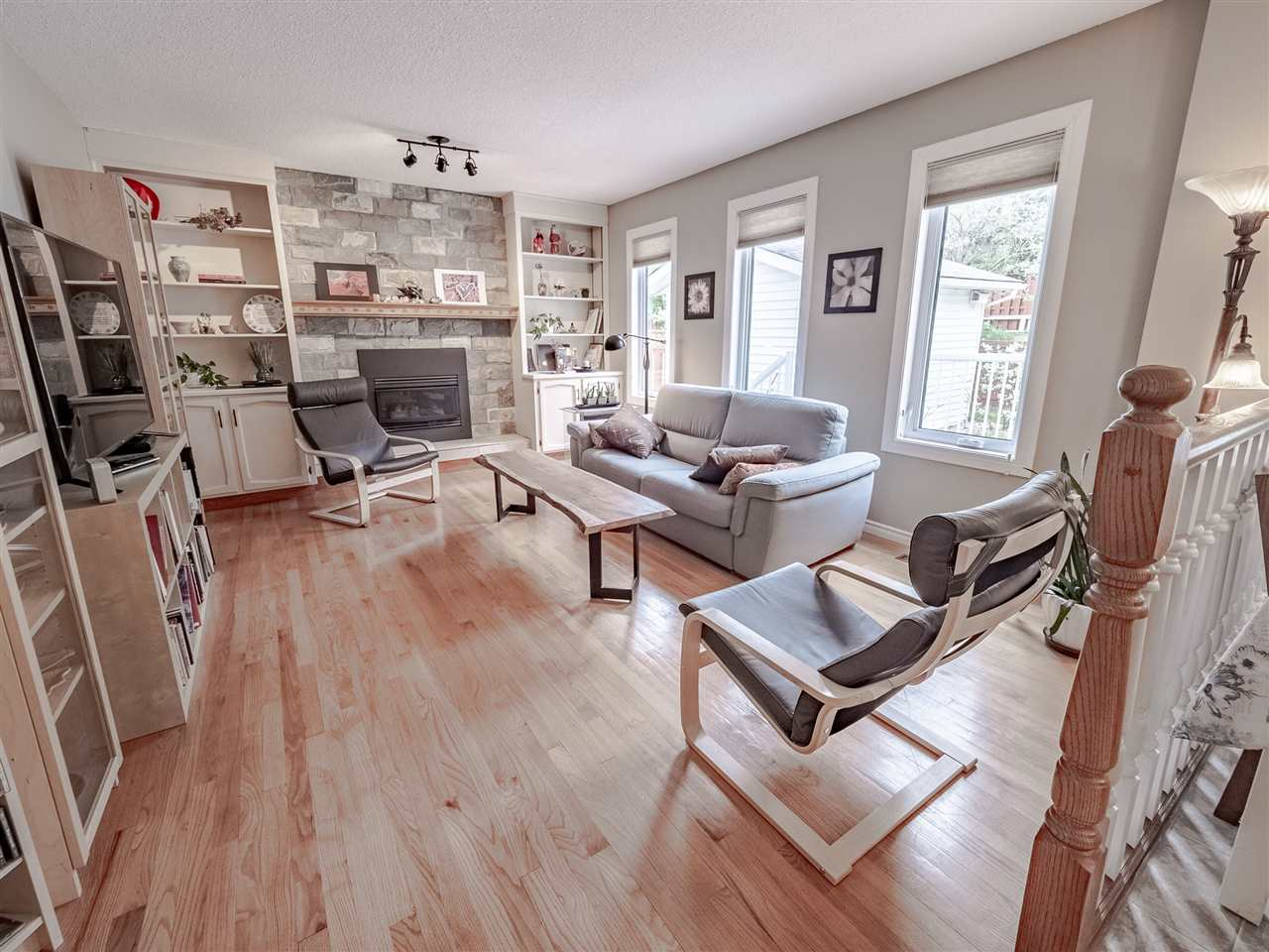 MLS® listing #E4161974 for sale located at 22 HIGHCLIFF Road