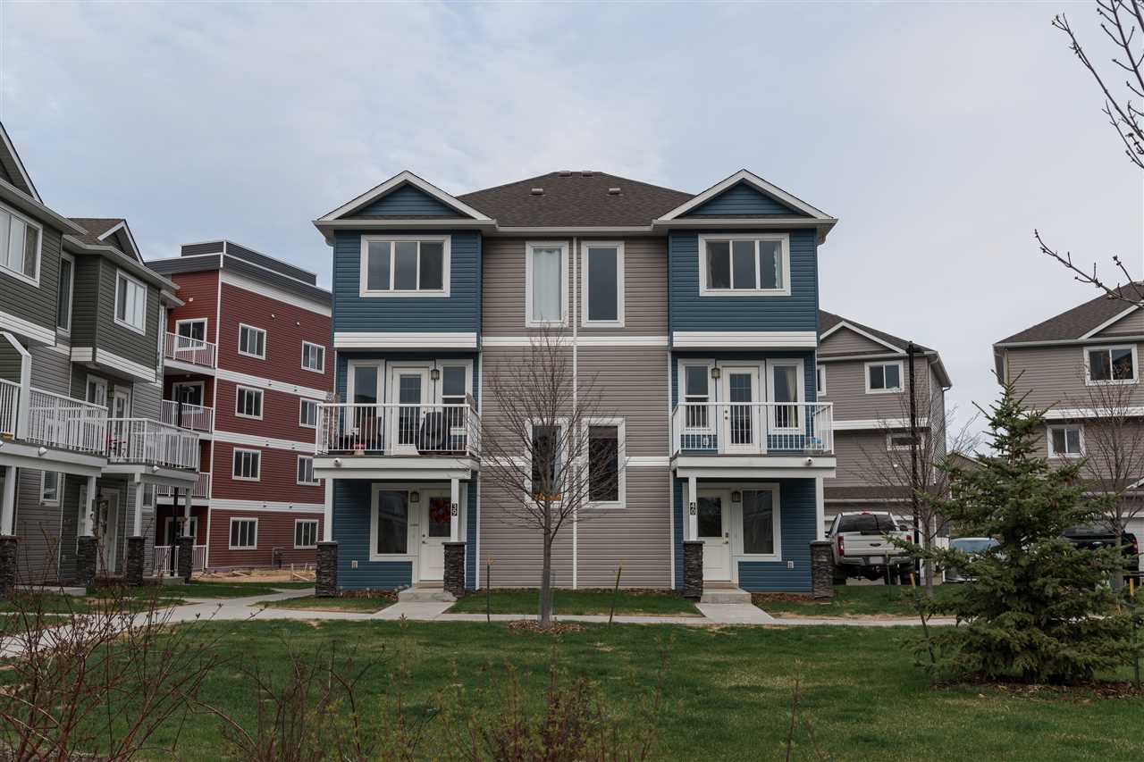 MLS® listing #E4161979 for sale located at 40 1816 RUTHERFORD Road
