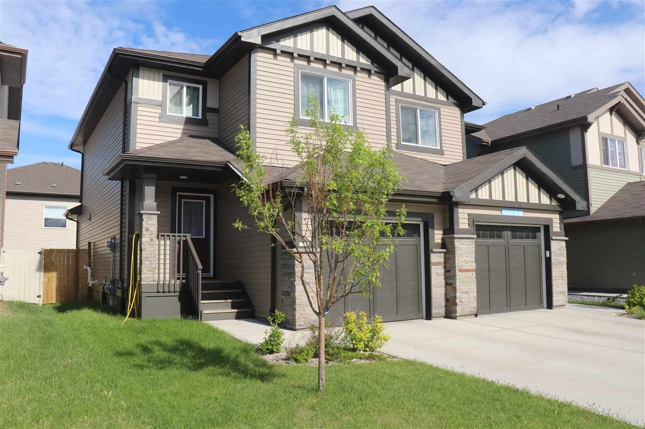 MLS® listing #E4161992 for sale located at 17313 73 Street