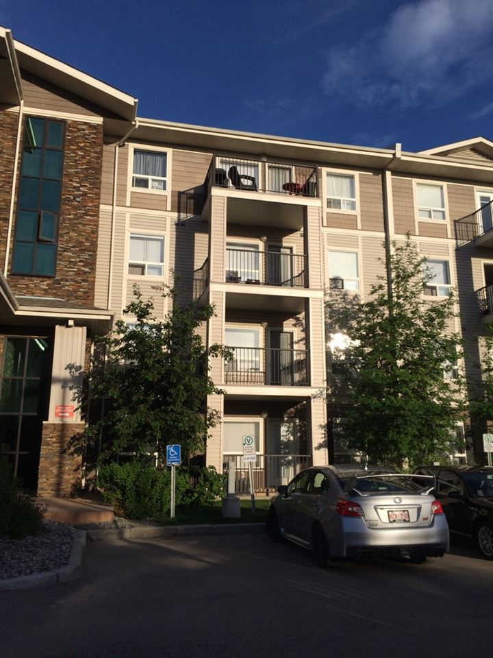 MLS® listing #E4161994 for sale located at 1421 7339 SOUTH TERWILLEGAR Drive