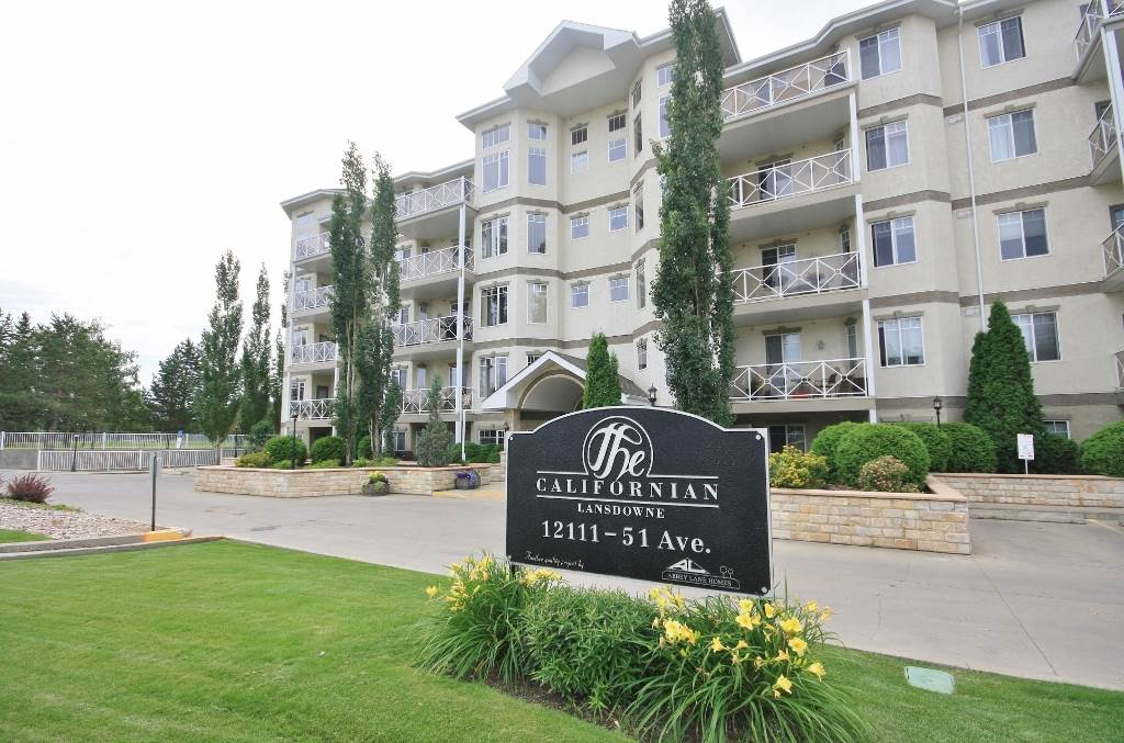 MLS® listing #E4161999 for sale located at 419 12111 51 Avenue
