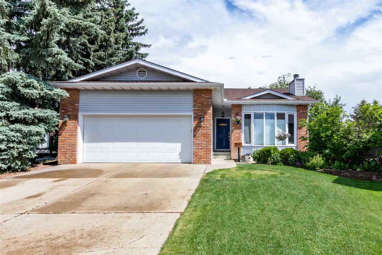 MLS® listing #E4162021 for sale located at 6 Laurent Place