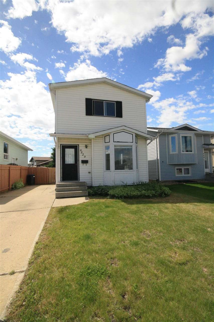 MLS® listing #E4162023 for sale located at 9529 178 Avenue
