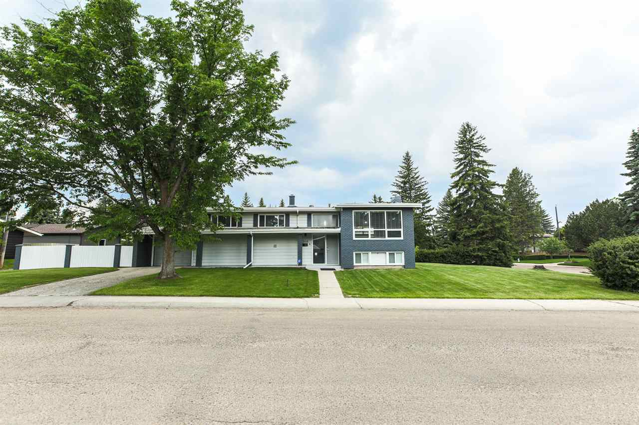 MLS® listing #E4162029 for sale located at 9108 140 Street
