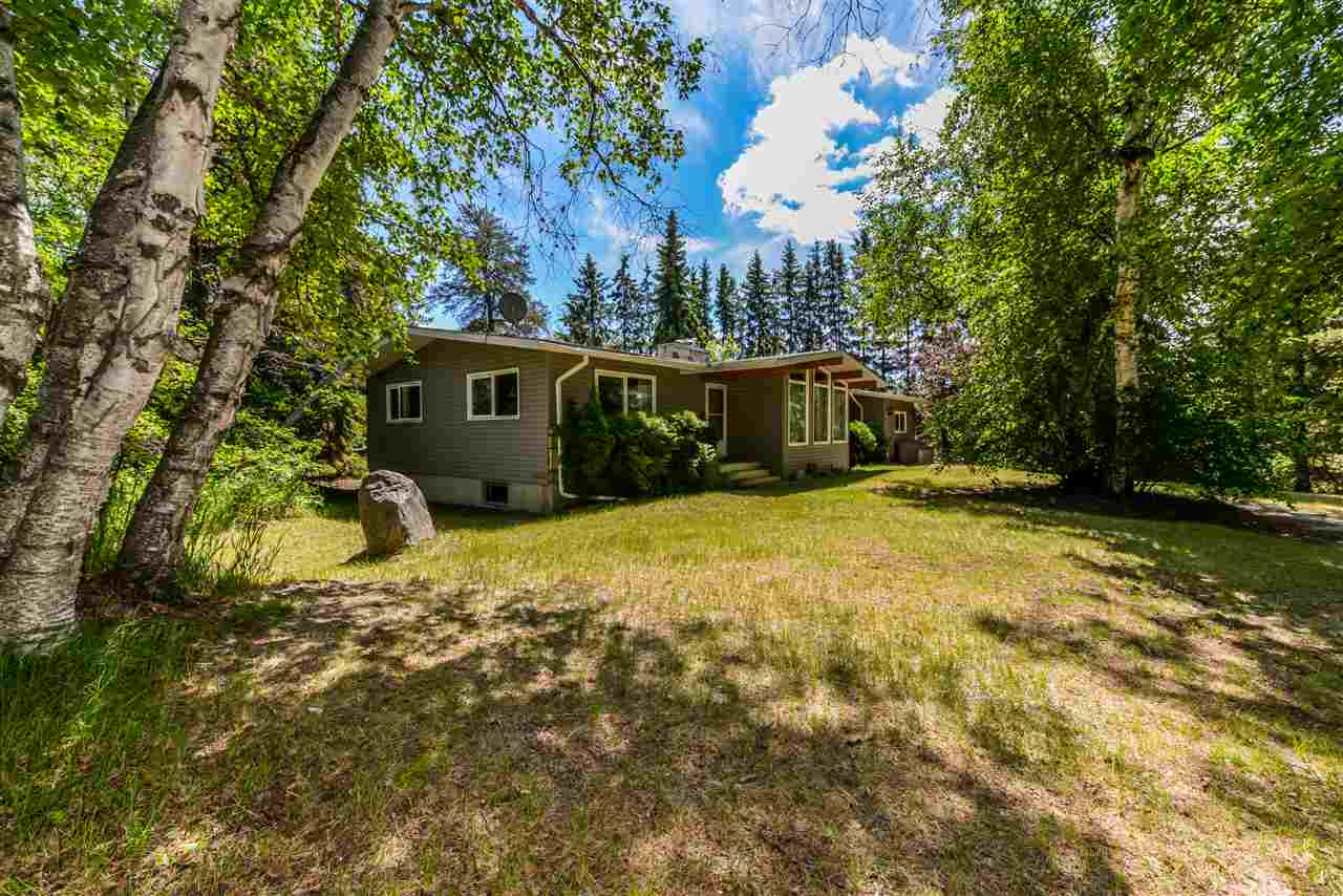 MLS® listing #E4162035 for sale located at 26424 TWP RD 514