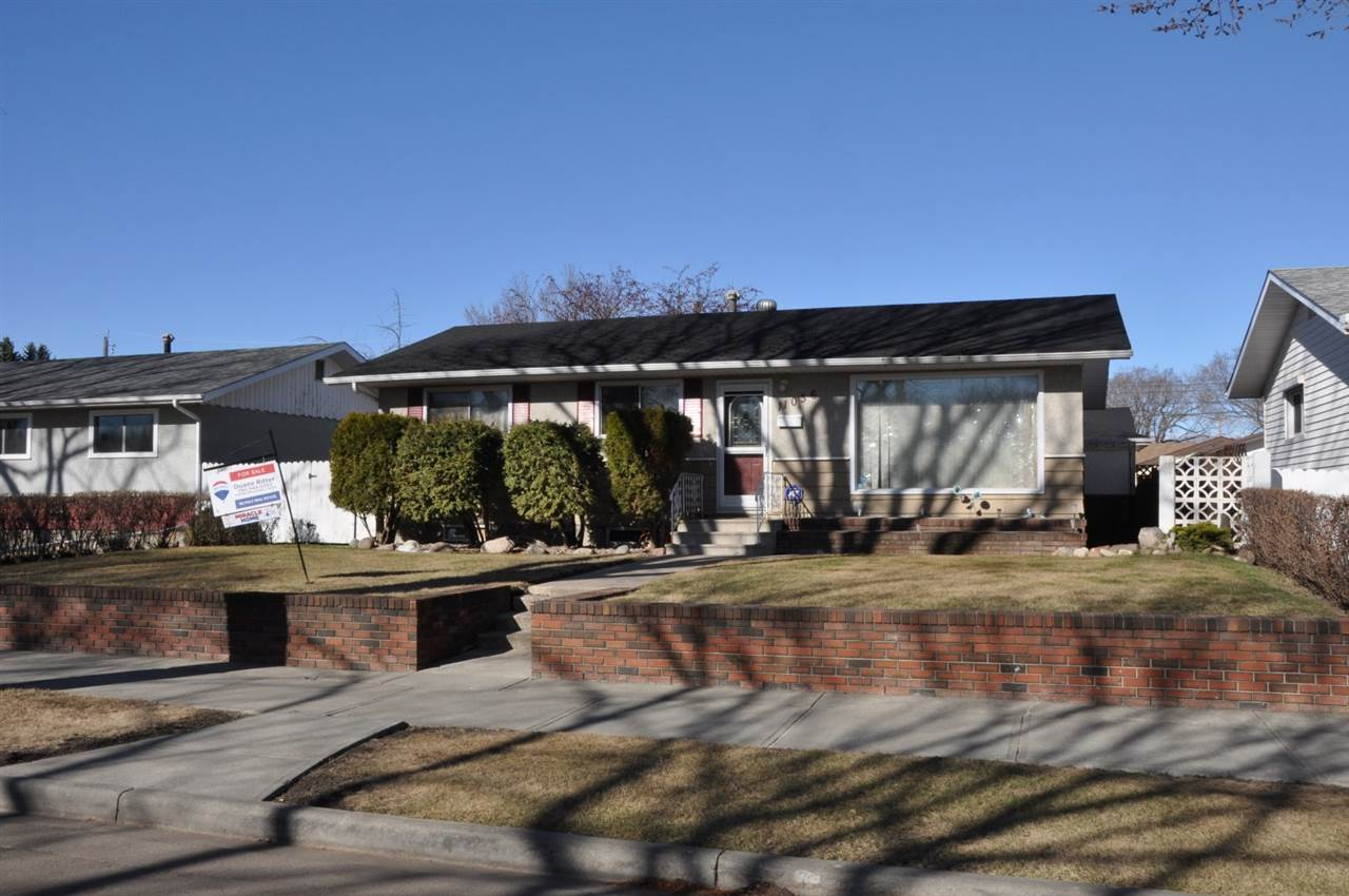 MLS® listing #E4162074 for sale located at 11036 152 Street
