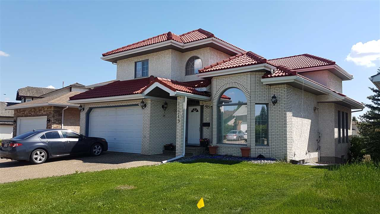 MLS® listing #E4162130 for sale located at 15719 77 Street