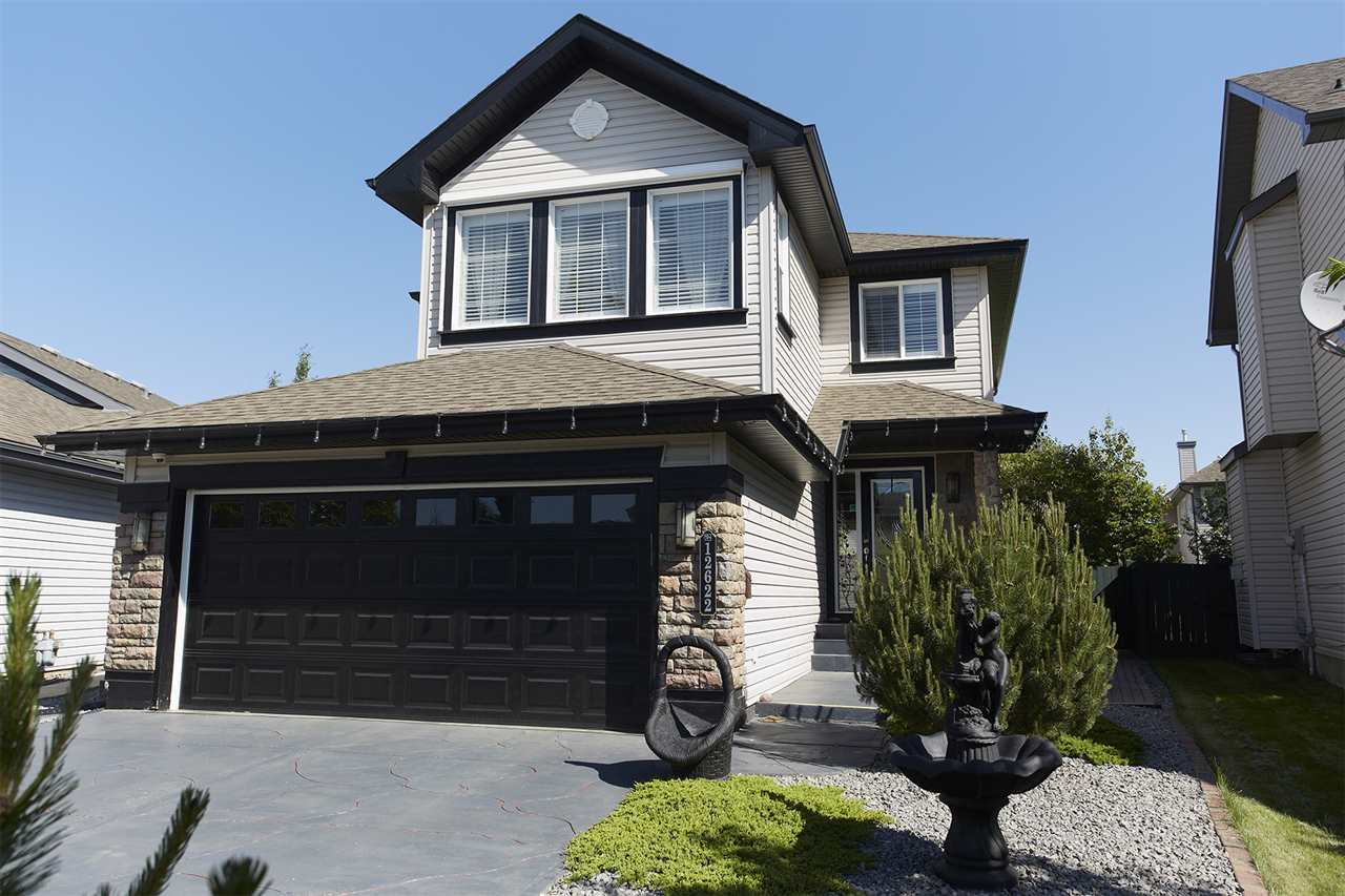 MLS® listing #E4162158 for sale located at 12622 16A Avenue