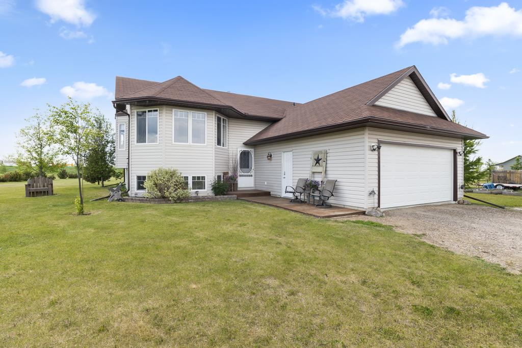 MLS® listing #E4162206 for sale located at 10-42310 TWP RD 632