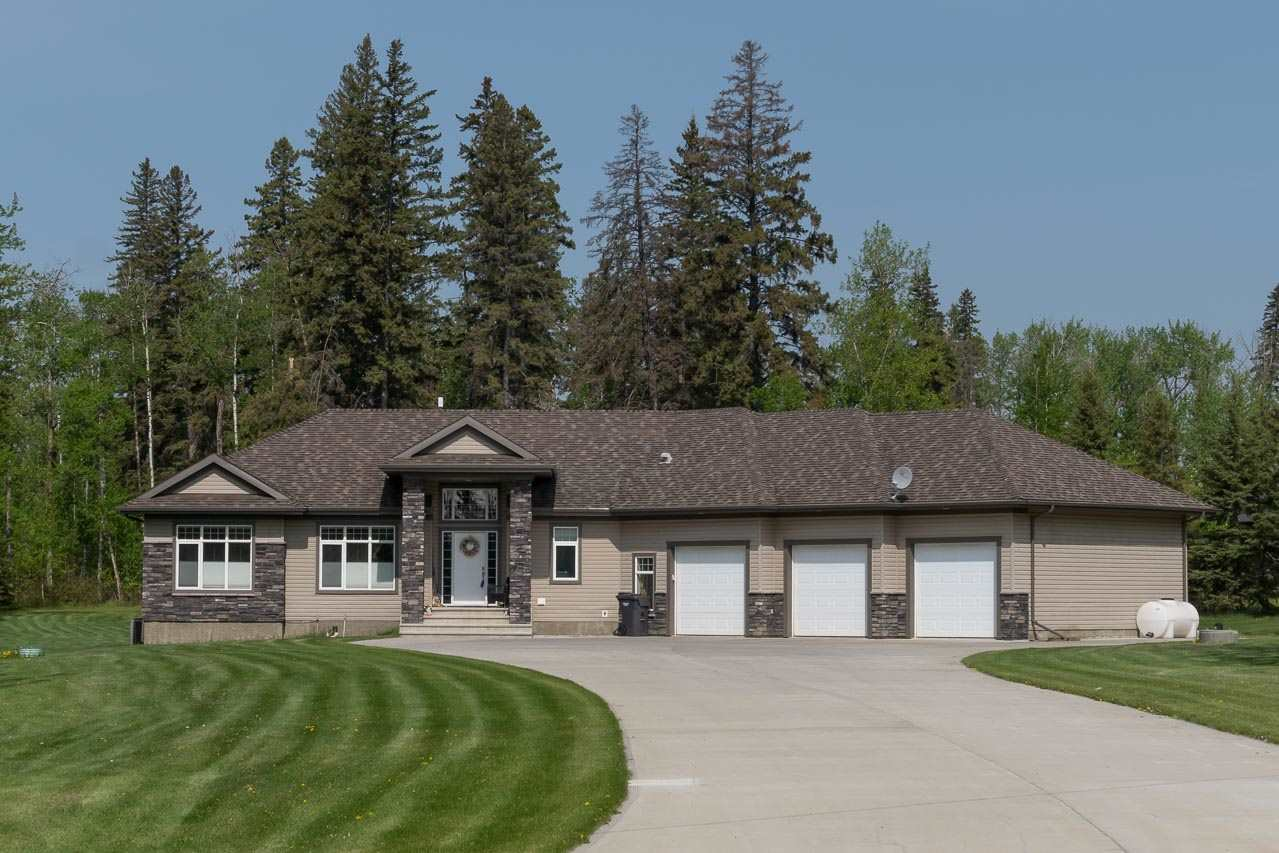 MLS® listing #E4162233 for sale located at 34 53305 Range  Road 273