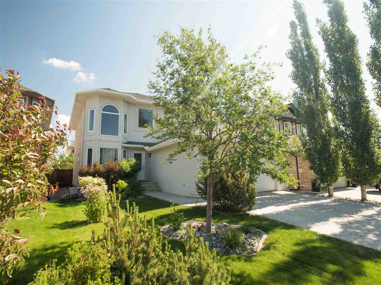 MLS® listing #E4162236 for sale located at 20708 88 Avenue