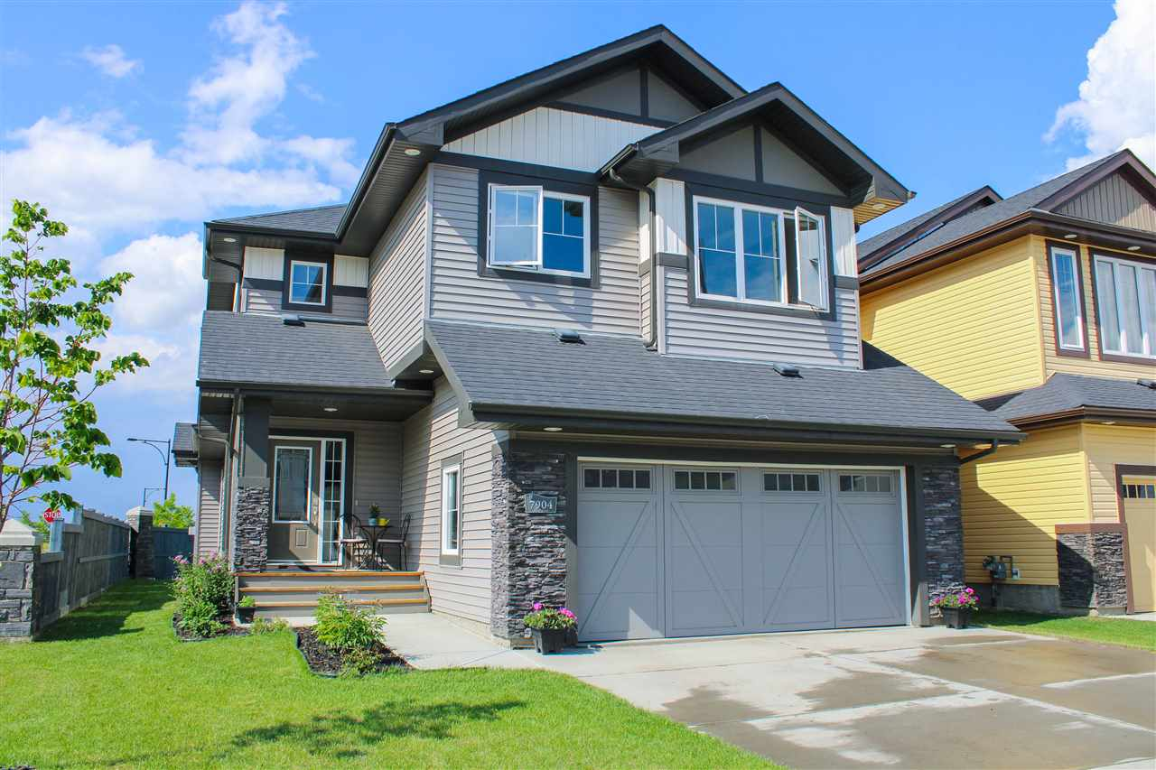 MLS® listing #E4162252 for sale located at 7904 GETTY Place