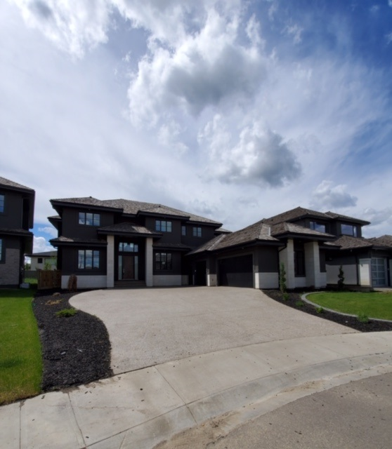MLS® listing #E4162265 for sale located at 3526 WATSON Point(e)