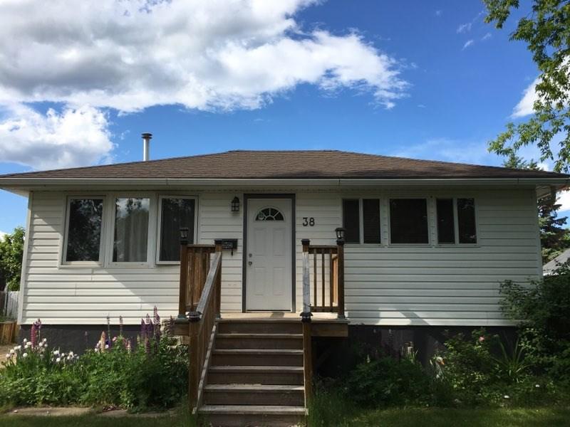 MLS® listing #E4162269 for sale located at 38 Saskatchewan Avenue