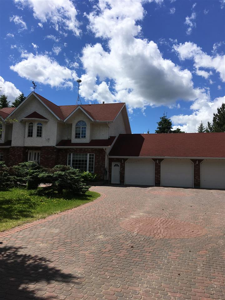 MLS® listing #E4162277 for sale located at 51 25507 TWP RD 512 A