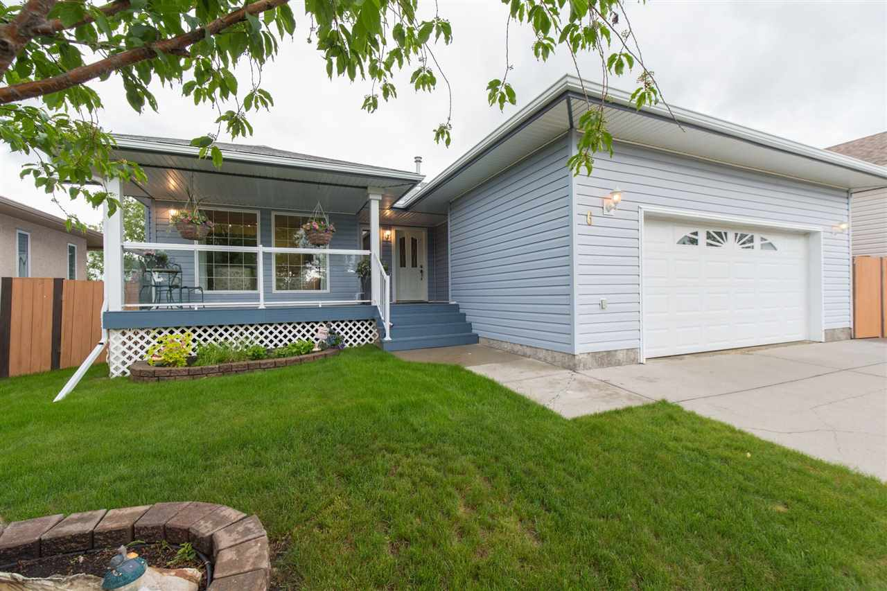 MLS® listing #E4162296 for sale located at 6 Westview Drive