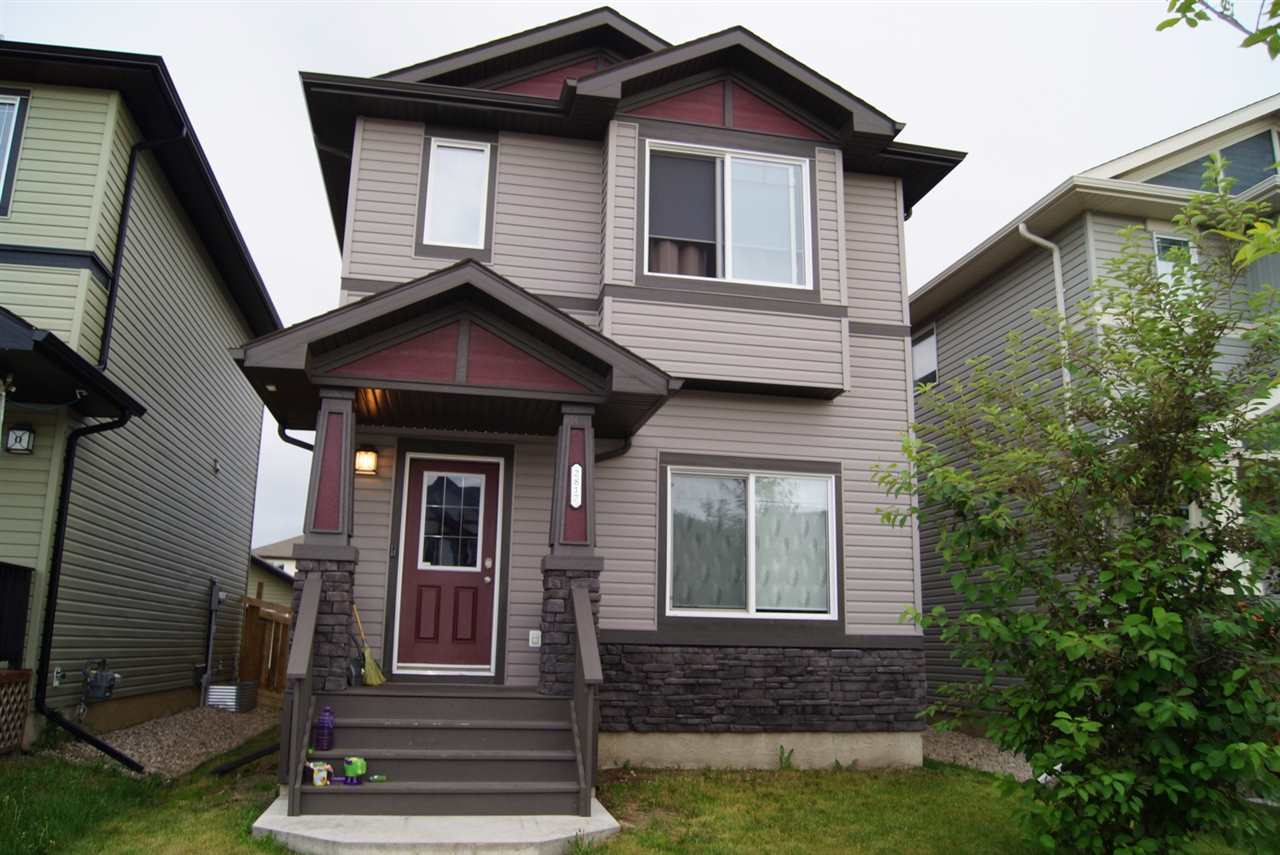 MLS® listing #E4162299 for sale located at 2817 17A Avenue
