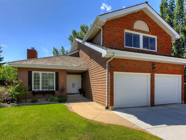 MLS® listing #E4162303 for sale located at 5311 176 Street