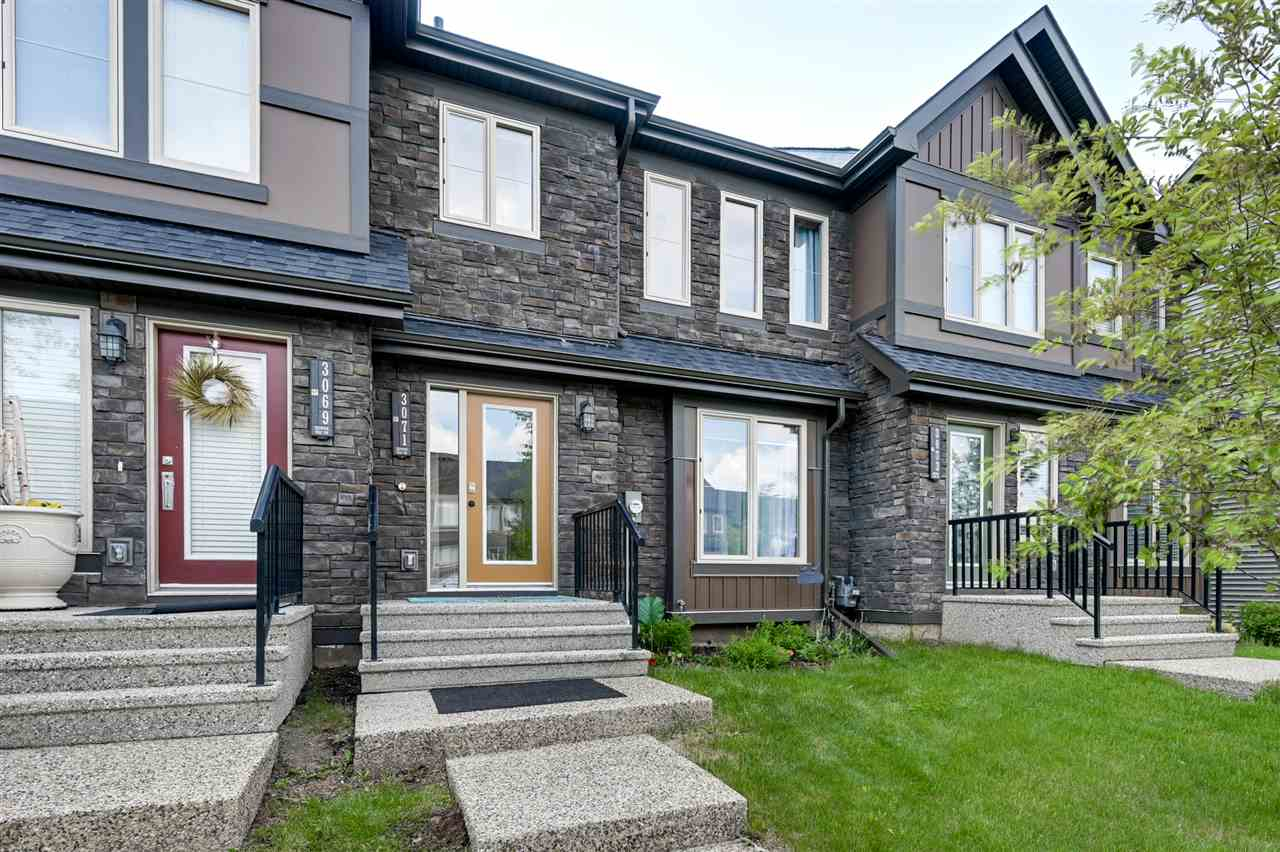 MLS® listing #E4162311 for sale located at 3071 KESWICK Way