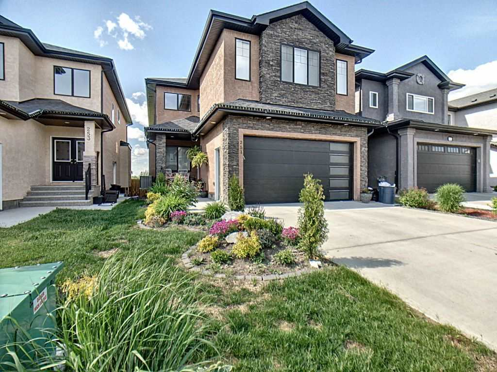 MLS® listing #E4162315 for sale located at 251 Albany Drive