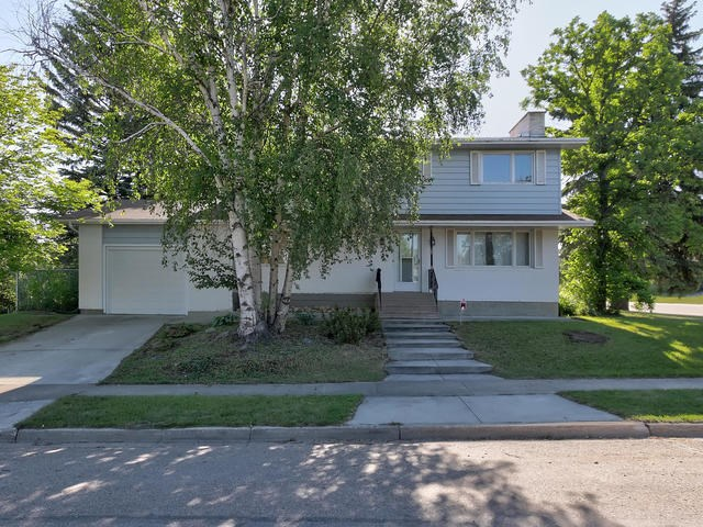 MLS® listing #E4162316 for sale located at 5415 49 Street
