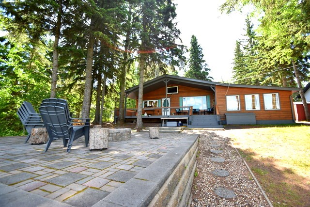 MLS® listing #E4162333 for sale located at 426 Spruce Ave, SKELETON LAKE
