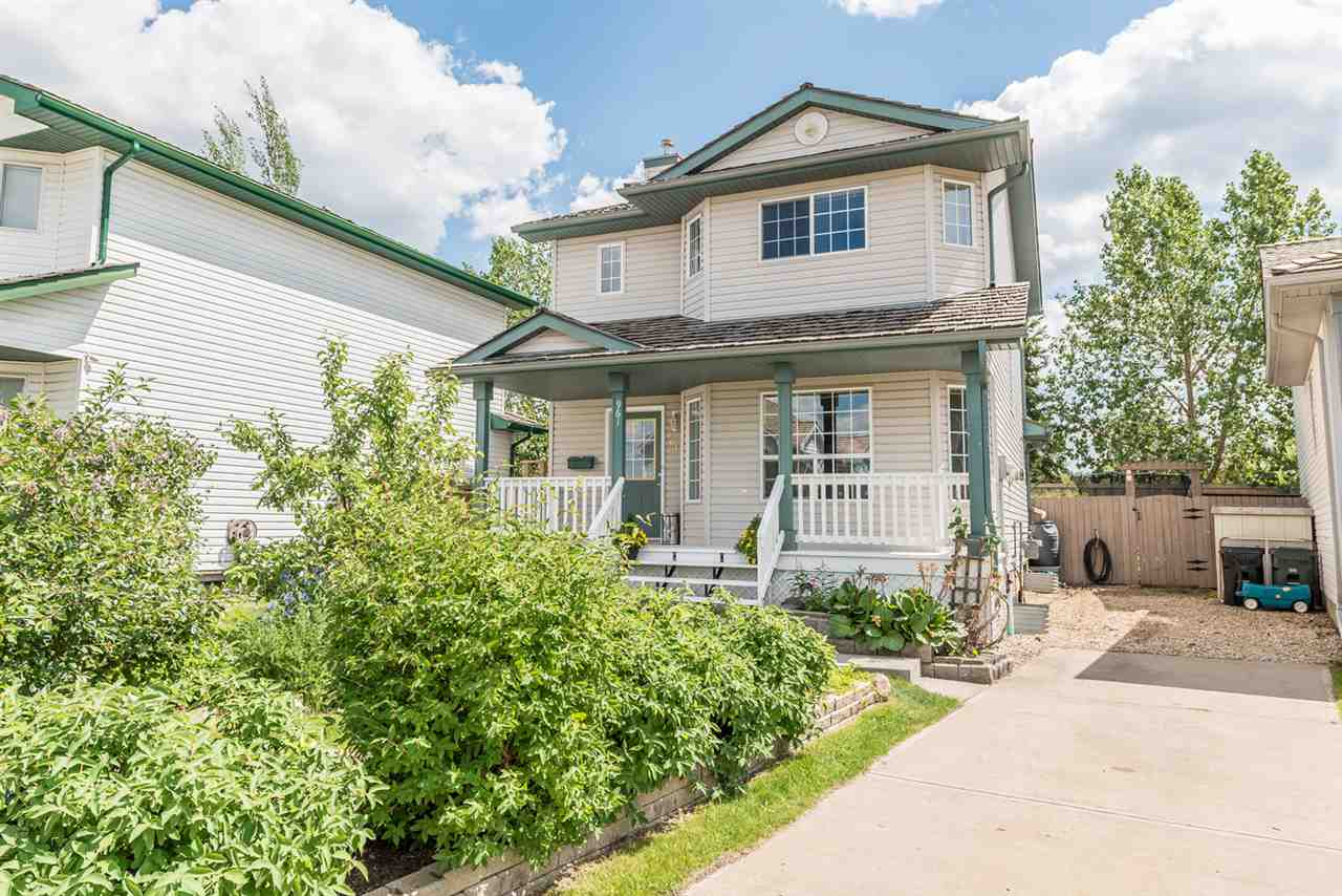 MLS® listing #E4162335 for sale located at 961 NORMANDY Lane