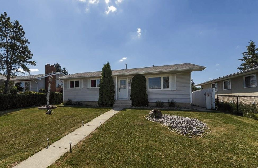 MLS® listing #E4162347 for sale located at 7407 149A Avenue