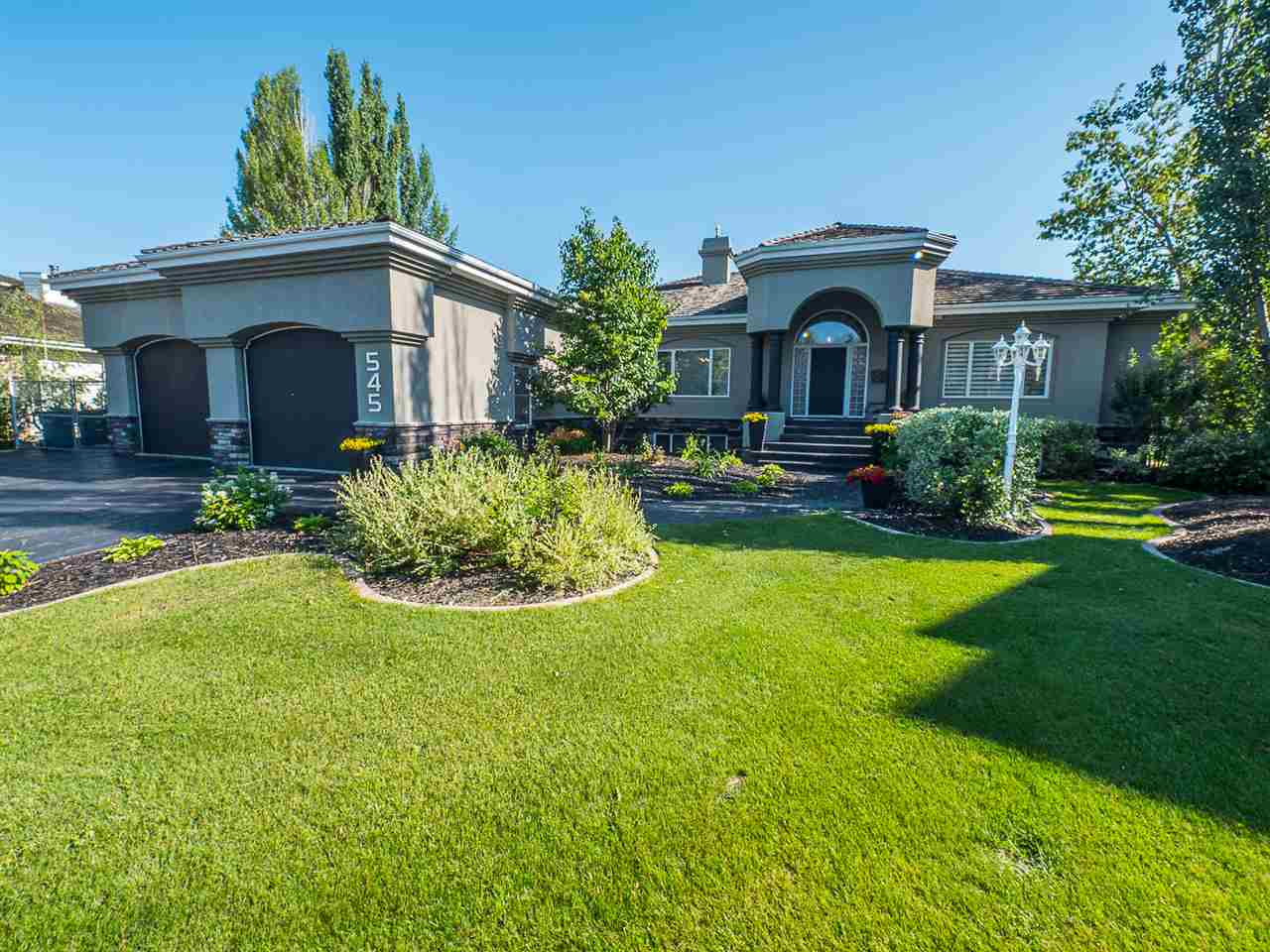 MLS® listing #E4162359 for sale located at 545 ESTATE Drive