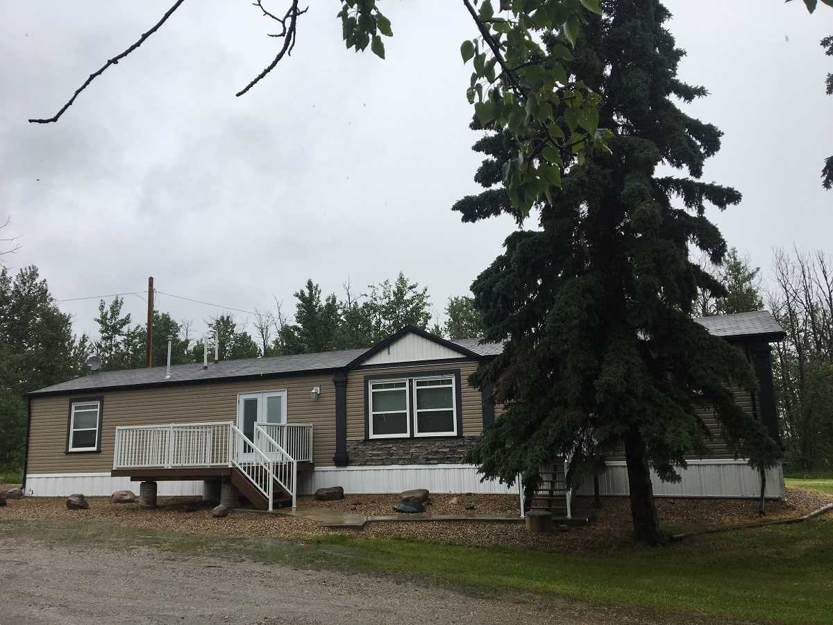 MLS® listing #E4162374 for sale located at 49112 Range Road 73