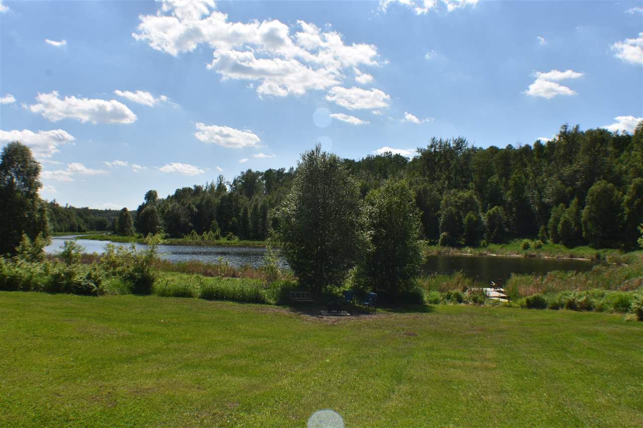 MLS® listing #E4162382 for sale located at 1401 TWP RD 540