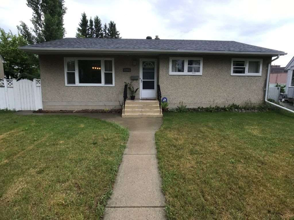 MLS® listing #E4162386 for sale located at 12955 119 Avenue