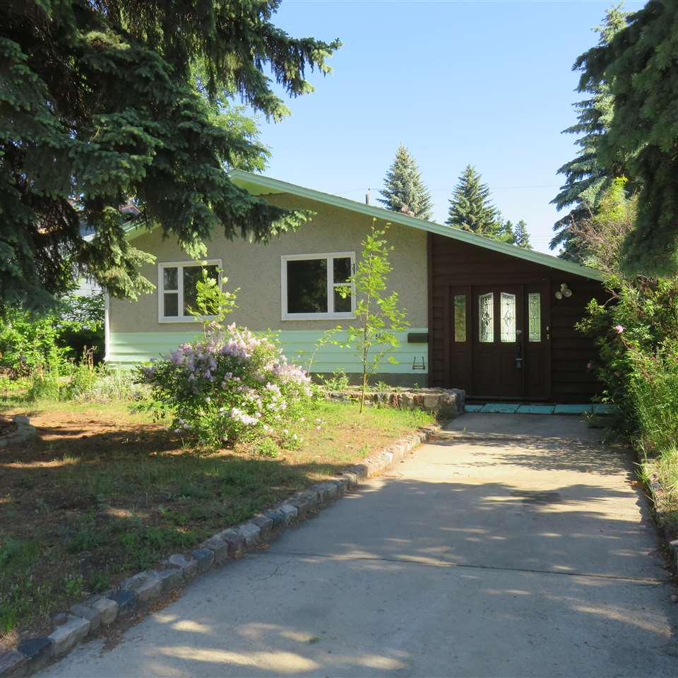 MLS® listing #E4162396 for sale located at 14620 88 Avenue