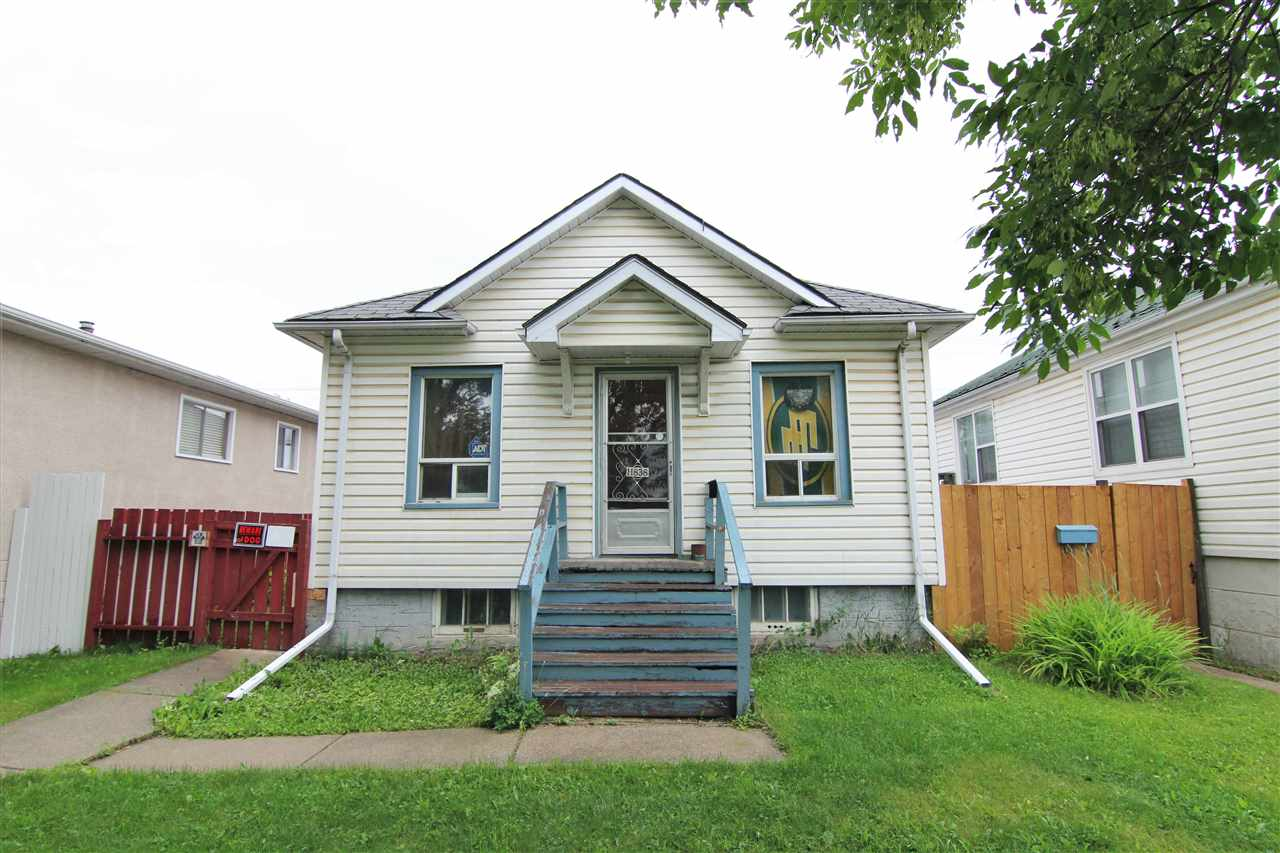 MLS® listing #E4162402 for sale located at 11838 66 Street