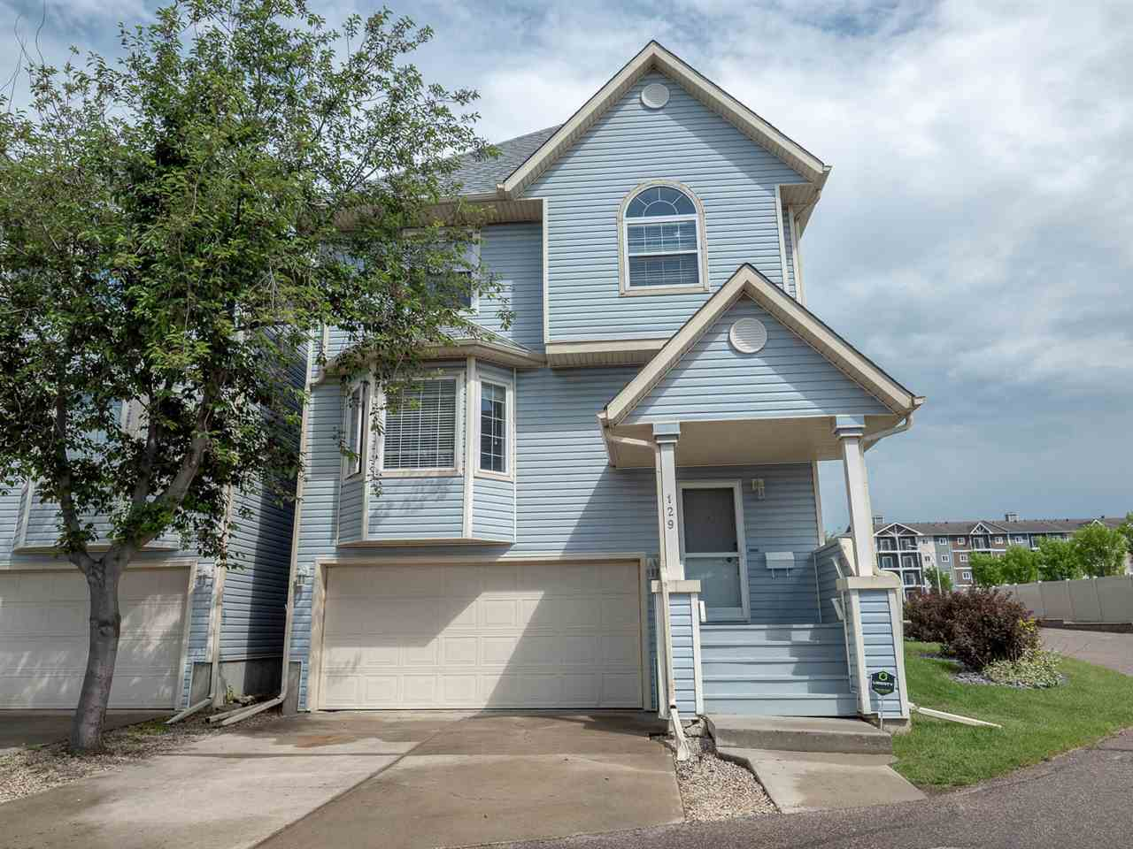 MLS® listing #E4162408 for sale located at 129 1670 JAMHA Road