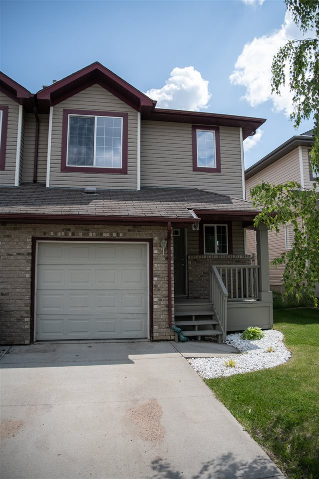 MLS® listing #E4162421 for sale located at 8 SPRUCE VILLAGE Drive W