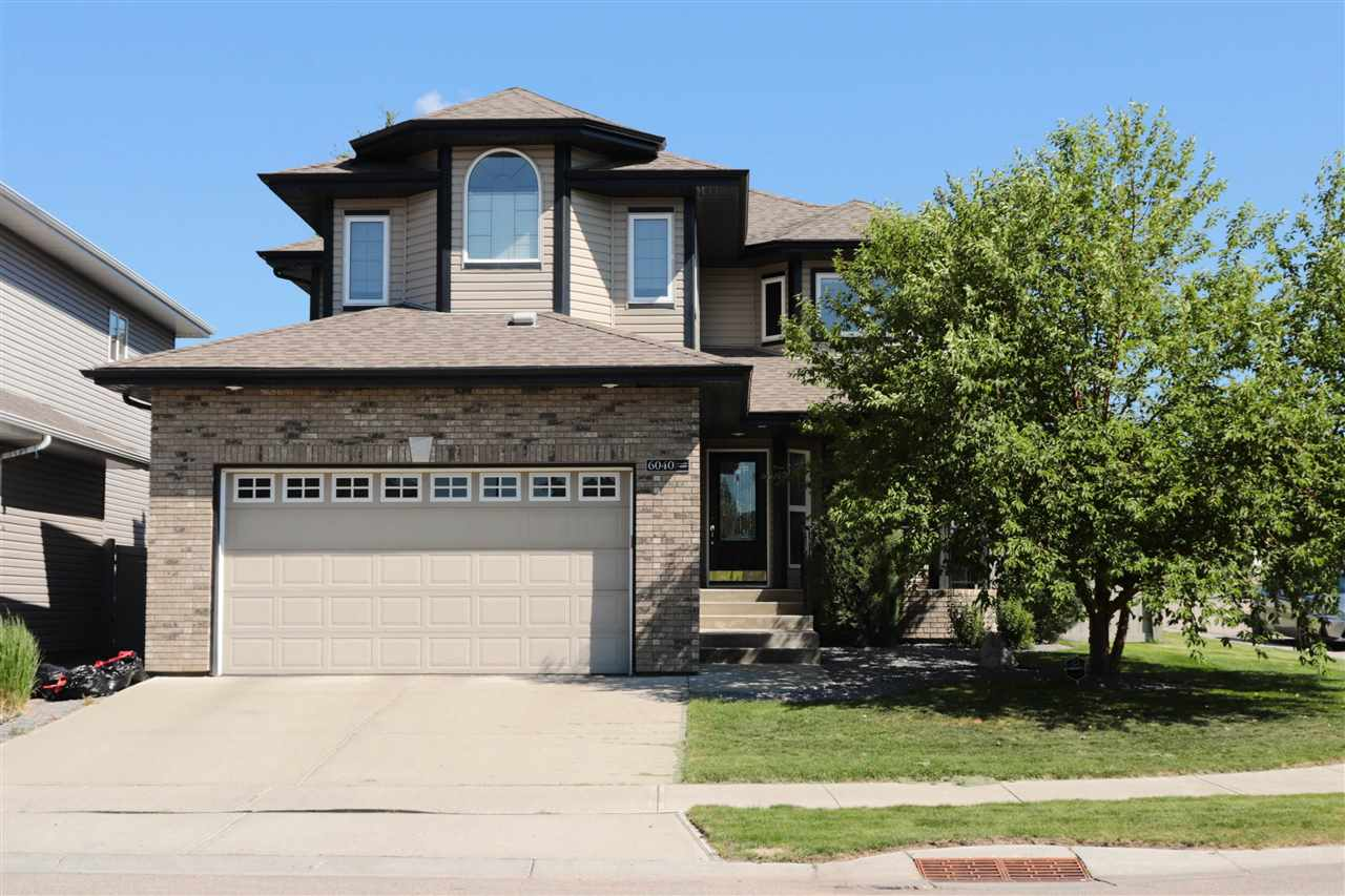 MLS® listing #E4162430 for sale located at 6040 MAYNARD Way
