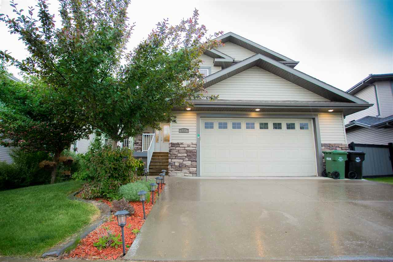 MLS® listing #E4162434 for sale located at 113 Shores Drive