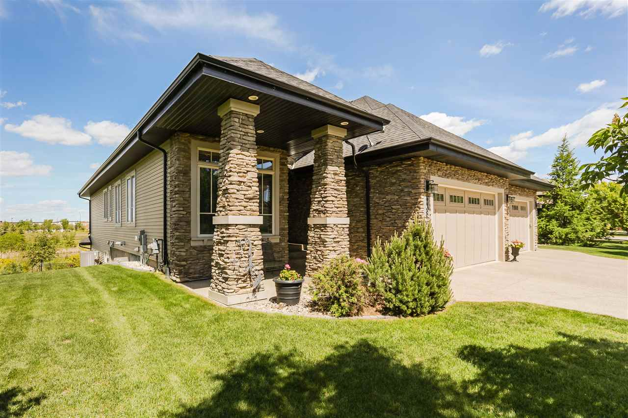 MLS® listing #E4162461 for sale located at 238 AMBLESIDE Drive