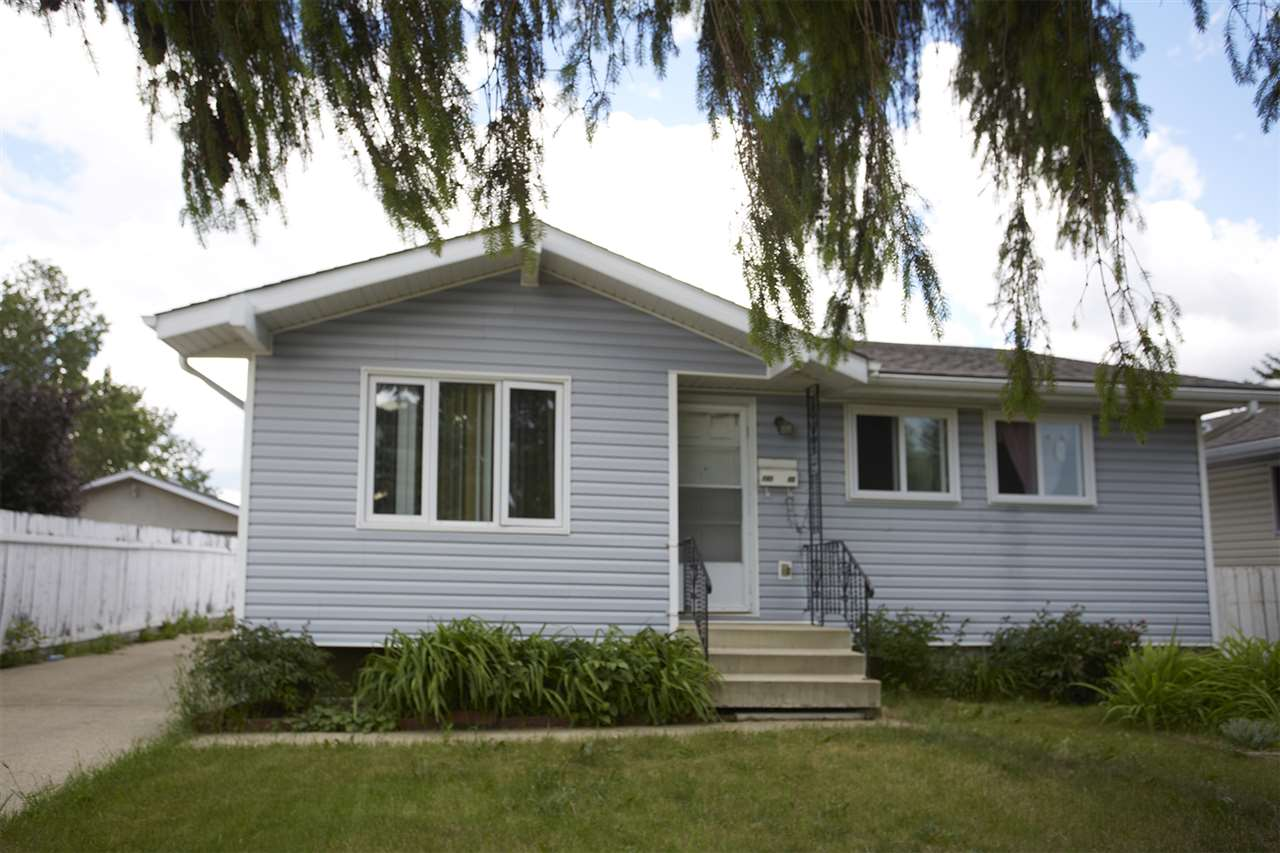 MLS® listing #E4162462 for sale located at 14103 120A Street