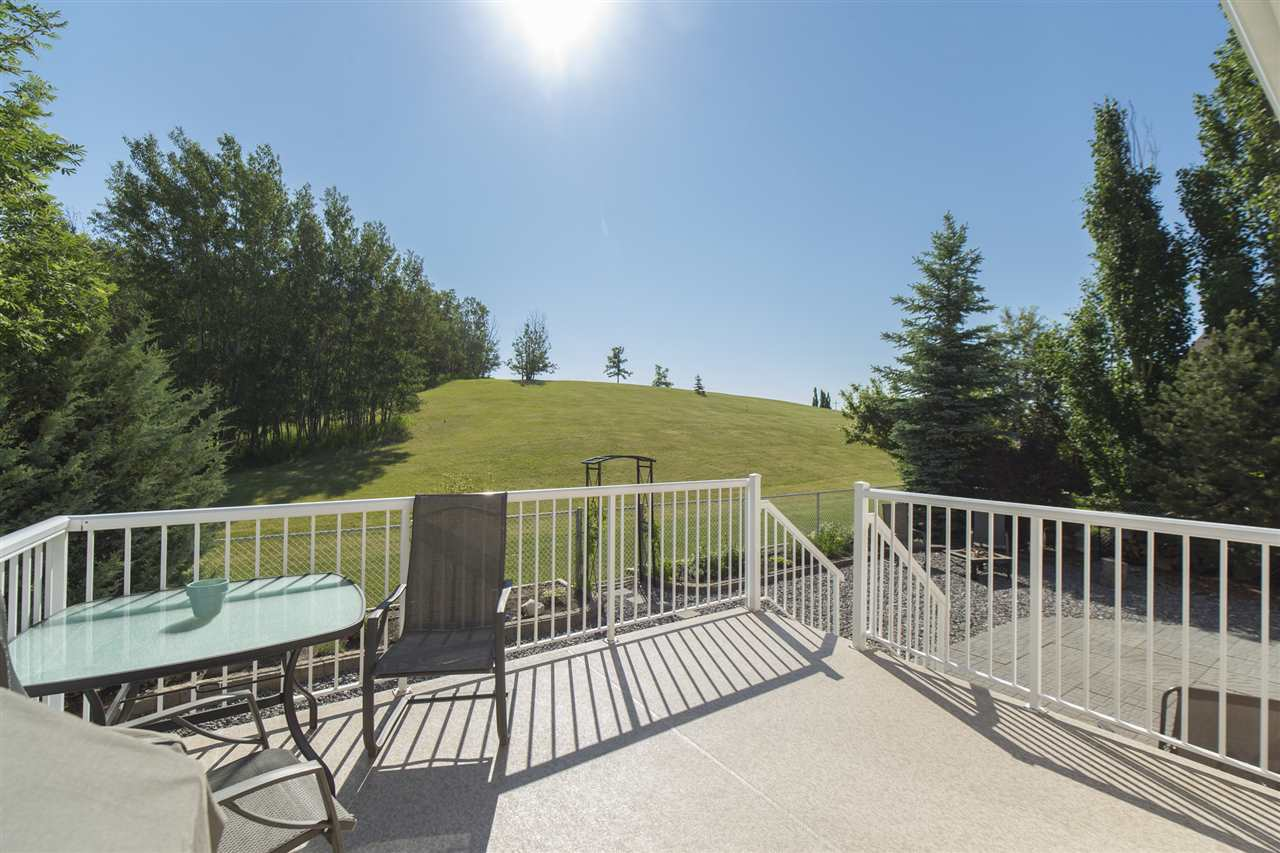 MLS® listing #E4162485 for sale located at 1430 HIGHWOOD Boulevard