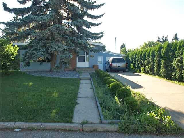 MLS® listing #E4162500 for sale located at 8515 142 Street
