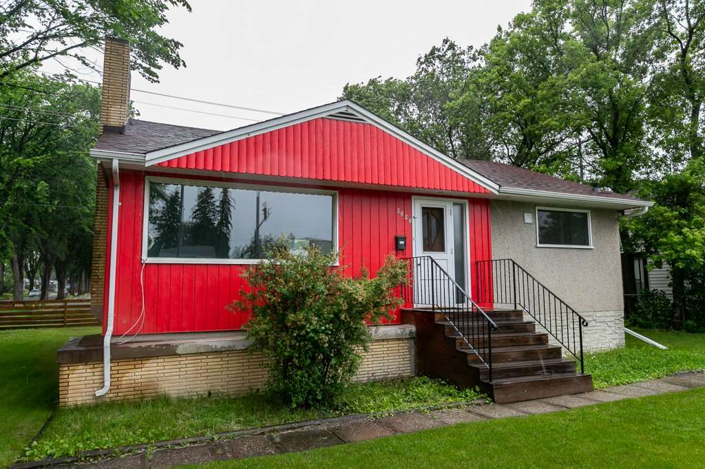 MLS® listing #E4162538 for sale located at 5020 118 Avenue