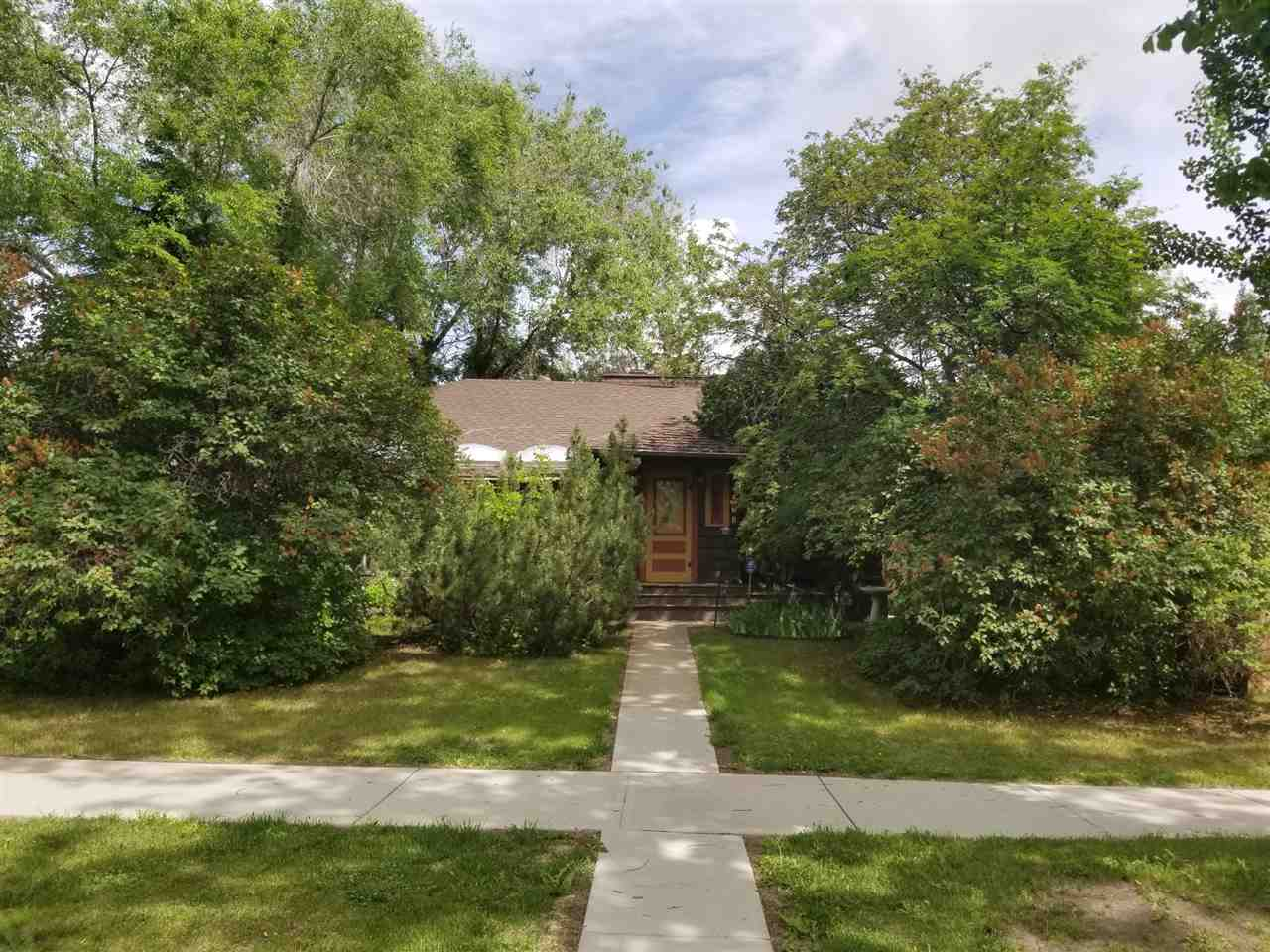 MLS® listing #E4162542 for sale located at 14408 101 Avenue