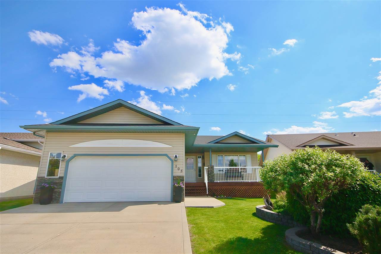 MLS® listing #E4162546 for sale located at 105 Northbend Drive