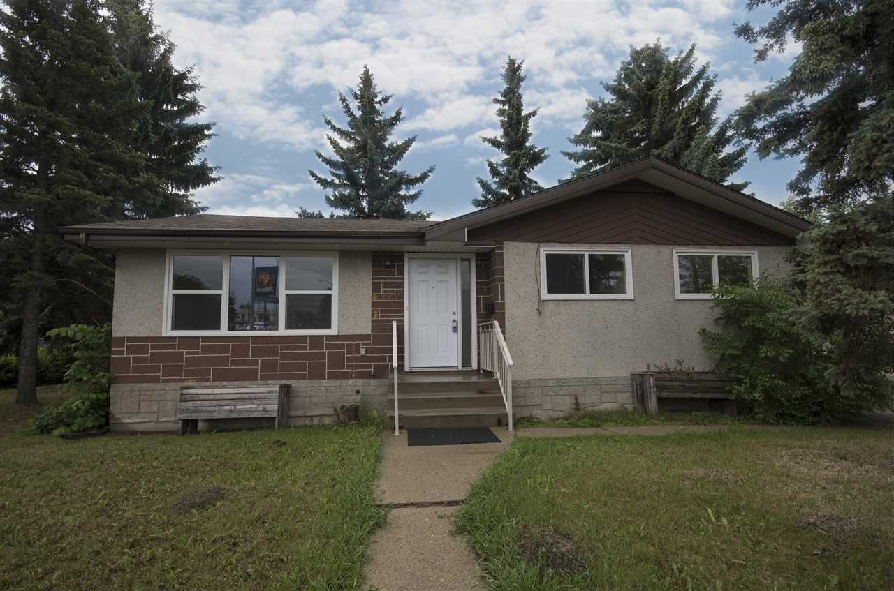 MLS® listing #E4162621 for sale located at 6603 131A Avenue