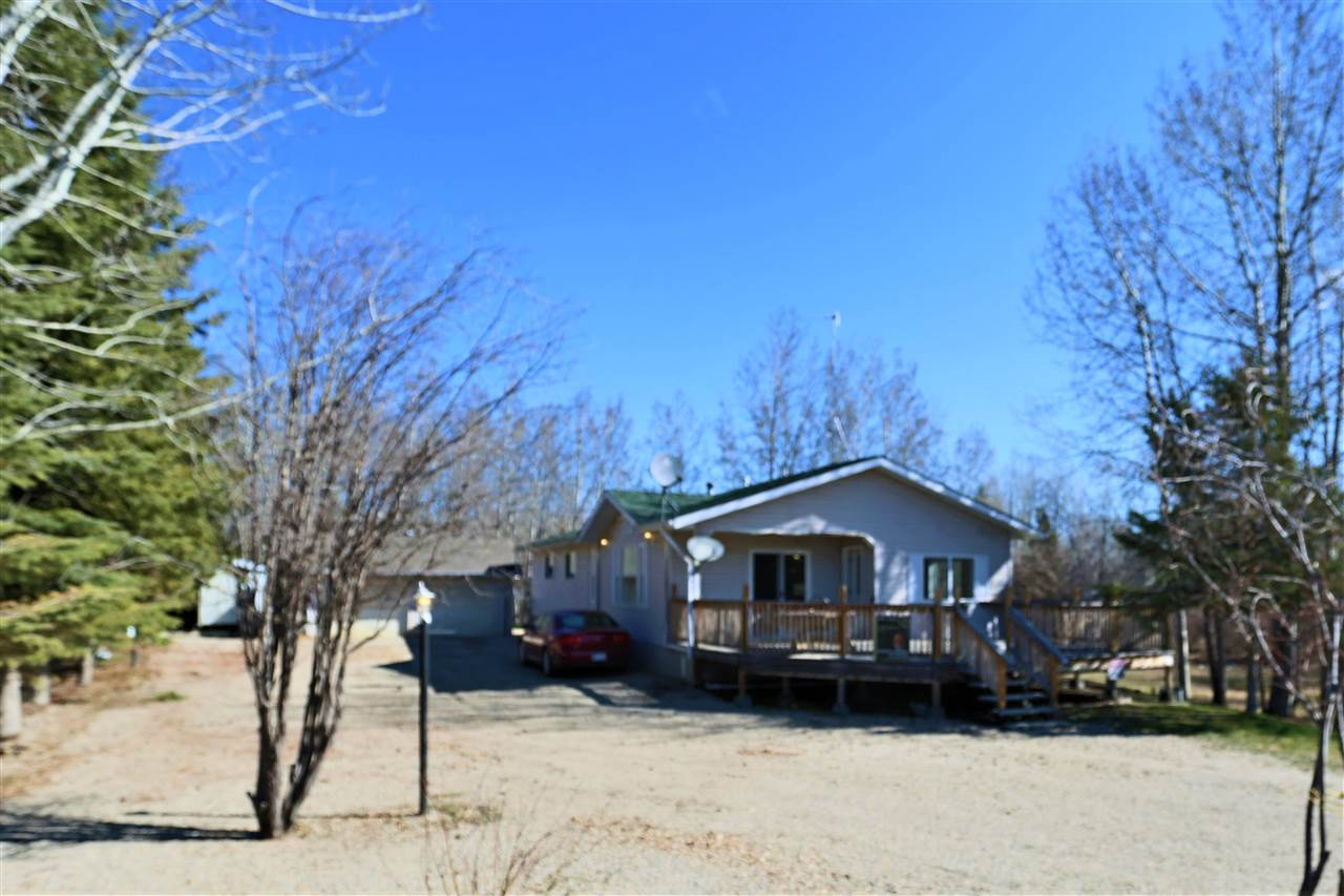 MLS® listing #E4162650 for sale located at 27 53221 RG RD 25
