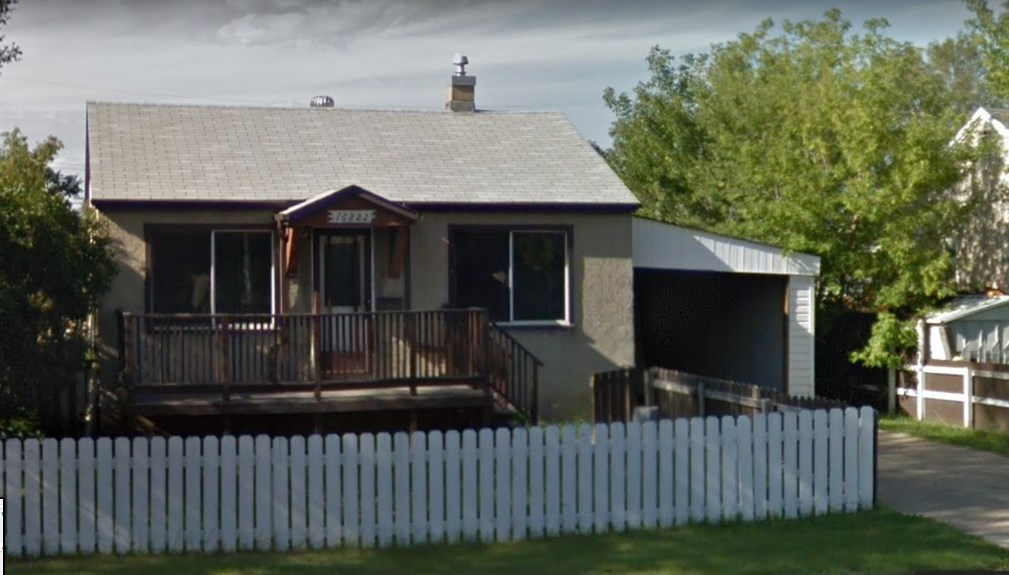 MLS® listing #E4162651 for sale located at 16222 100 Avenue
