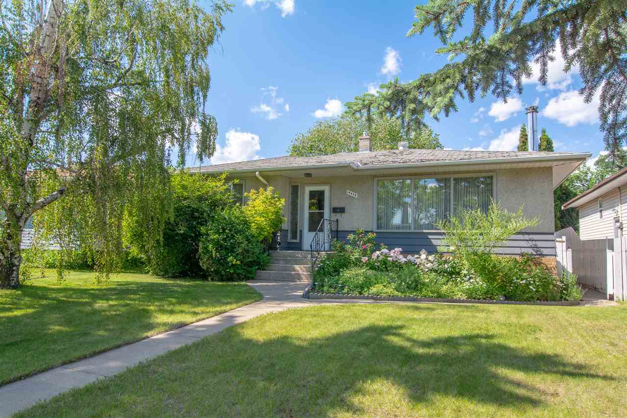 MLS® listing #E4162666 for sale located at 14438 MCQUEEN Road