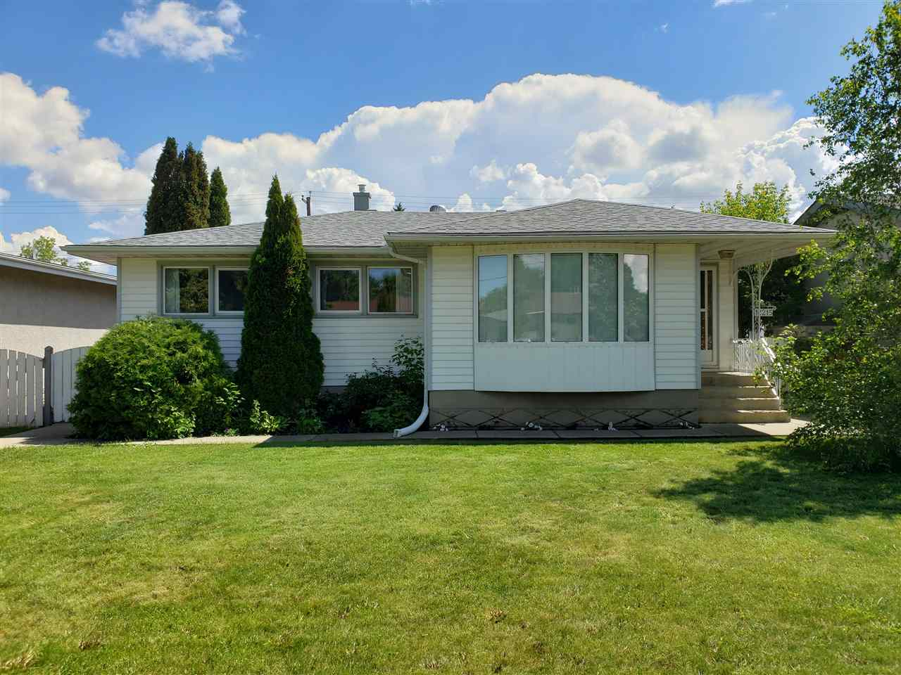 MLS® listing #E4162673 for sale located at 12215 50 Street